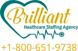 Brilliant Healthcare Staffing Agency
